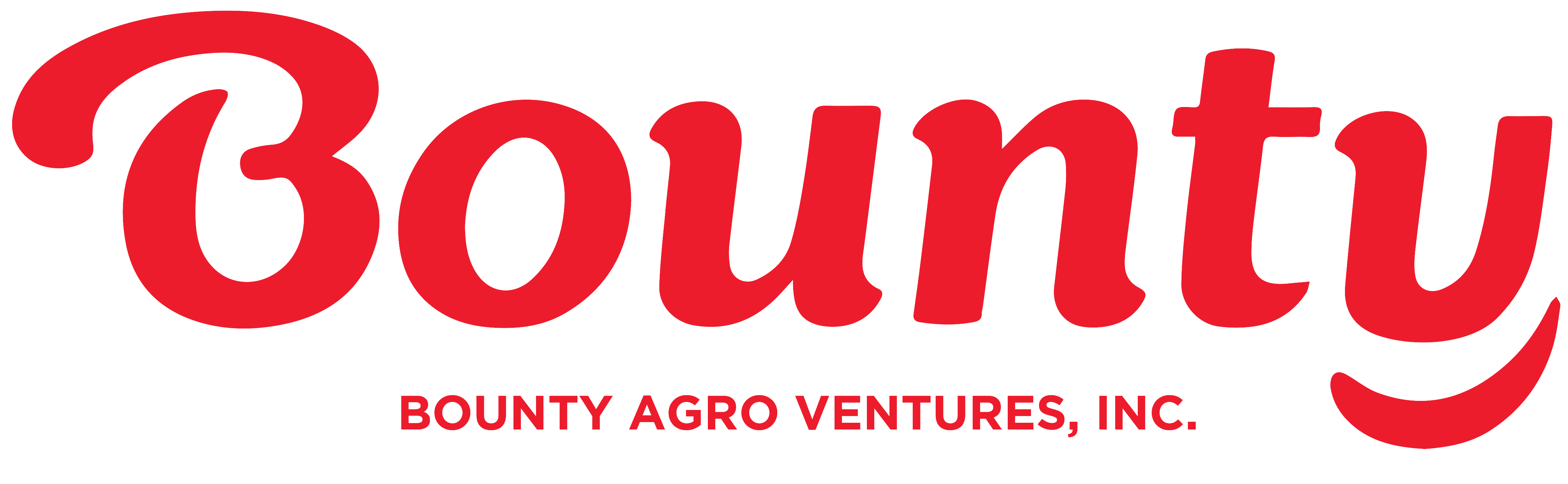 Bounty Agro Ventures, Inc. (BAVI)