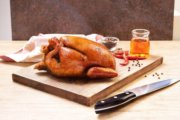 Chooks-to-Go chicken
