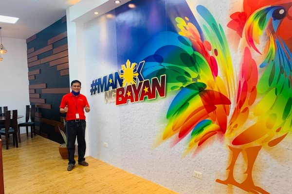 BAVI Renovates Isabela Office, Adds Safety Features