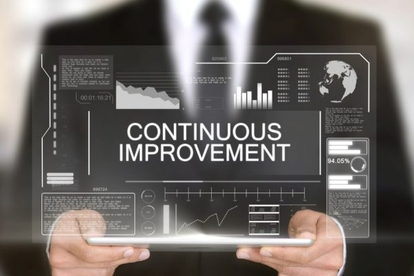 3 Proven Methods of Continuous Improvement