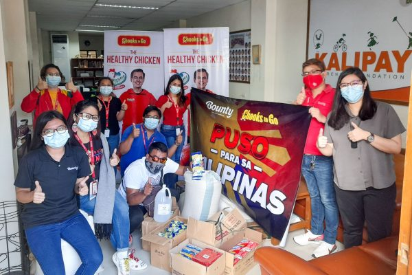 BAVI Bacolod Supports Homes for At-Risk Kids
