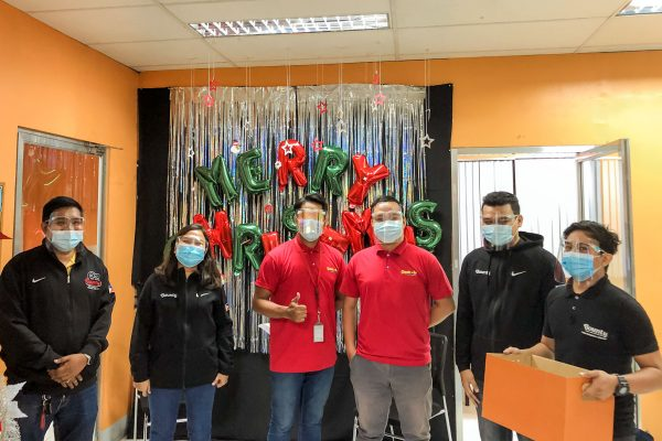 BAVI Cebu Raises Funds For Charity