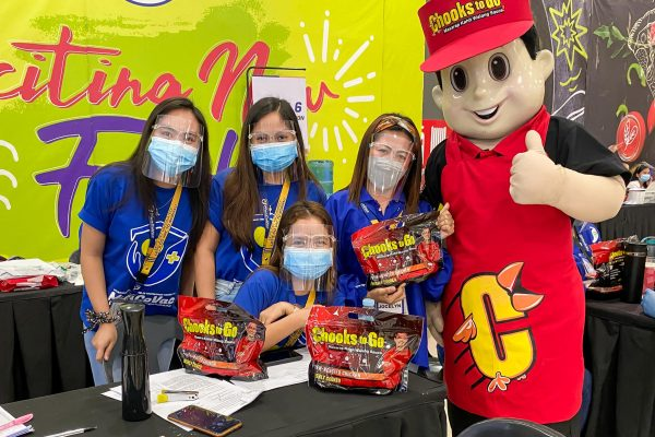 BAVI Hands Out Support to Nat'l Vaccine Drive