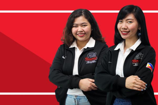 BAVI Employees Among UP's Top Graduate Students