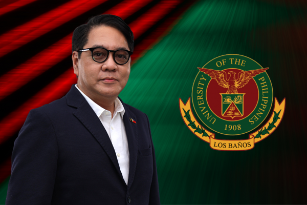 Your Character Is Your Destiny: The Commencement Speech of BAVI President Ronald Mascariñas at UP Los Baños